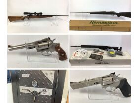 Exceptional One Owner Firearms Collection featured photo 1