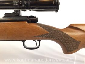 Exceptional One Owner Firearms Collection featured photo 6
