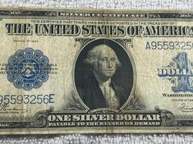 Outstanding One Owner Coin Collection, Sells ABSOLUTE featured photo 3