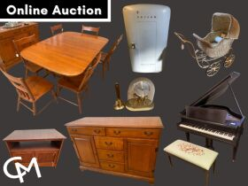 Furniture, Tools, Collectibles, & Misc - Online Auction Evansville, IN featured photo 1