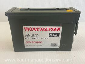 New Ammo, Knives, Scopes featured photo 10
