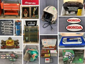 Mr. Hildebrand's Snap-On, Diecast, Truck and Van Surplus Closing October 18th featured photo 1
