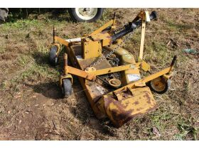 FORD BACKHOE • VEHICLES • APPLIANCES • FURNITURE • LAWN MOWERS • TOOLS • MISC. - Online Bidding Only Ends Wed., Nov. 3rd @ 4:00 PM CDT featured photo 4