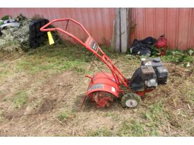 FORD BACKHOE • VEHICLES • APPLIANCES • FURNITURE • LAWN MOWERS • TOOLS • MISC. - Online Bidding Only Ends Wed., Nov. 3rd @ 4:00 PM CDT featured photo 8