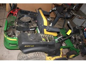 FORD BACKHOE • VEHICLES • APPLIANCES • FURNITURE • LAWN MOWERS • TOOLS • MISC. - Online Bidding Only Ends Wed., Nov. 3rd @ 4:00 PM CDT featured photo 11