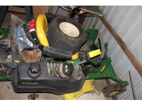 FORD BACKHOE • VEHICLES • APPLIANCES • FURNITURE • LAWN MOWERS • TOOLS • MISC. - Online Bidding Only Ends Wed., Nov. 3rd @ 4:00 PM CDT featured photo 12