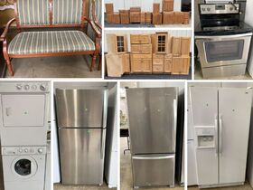 Appliances, Cabinets From A Local Retirement Home Closing October 22nd featured photo 1