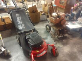 HOLIDAY SEASON TOOLS,COLLECTIBLES AND MORE AUCTION featured photo 4