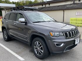 Bankruptcy ( no reserve) 2017 Jeep Grand Cherokee Limited Auction Ending on Friday, Oct. 29th at 9am featured photo 2