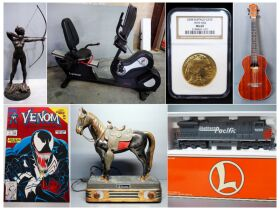 Tune In And Climb Aboard Combined Estate Auction featured photo 2