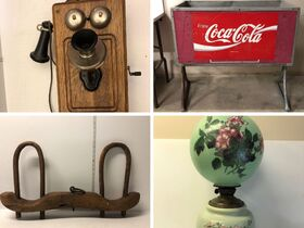 Antiques, Local Advertising and Primitives featured photo 1