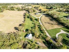 REAL ESTATE AUCTION FINCHVILLE, KY 2.3 ACRES WITH FARM HOUSE LONG ROAD FRONTAGE featured photo 6