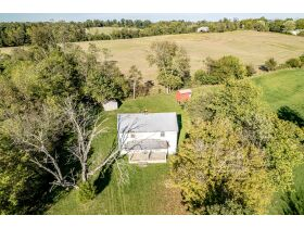 REAL ESTATE AUCTION FINCHVILLE, KY 2.3 ACRES WITH FARM HOUSE LONG ROAD FRONTAGE featured photo 3