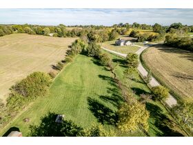 REAL ESTATE AUCTION FINCHVILLE, KY 2.3 ACRES WITH FARM HOUSE LONG ROAD FRONTAGE featured photo 8