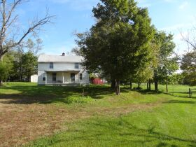 REAL ESTATE AUCTION FINCHVILLE, KY 2.3 ACRES WITH FARM HOUSE LONG ROAD FRONTAGE featured photo 2