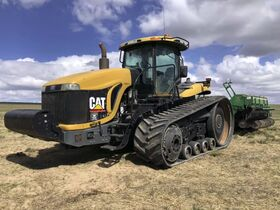 Fall Equipment Auction featured photo 1