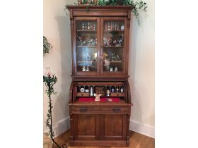 Antiques, Yard Art, Quality Furniture Online Auction featured photo 10