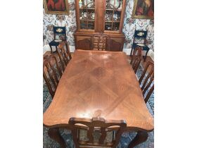 Antiques, Yard Art, Quality Furniture Online Auction featured photo 12