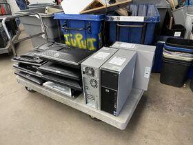 Live IUPUI Surplus Auction Tuesday, Oct. 26th at 9am , masks must be worn in building featured photo 5