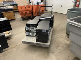 Live IUPUI Surplus Auction Tuesday, Oct. 26th at 9am , masks must be worn in building featured photo 7