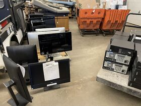 Live IUPUI Surplus Auction Tuesday, Oct. 26th at 9am , masks must be worn in building featured photo 8