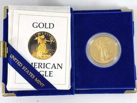 Mr. Sulek Gold and Silver Coin Collection Ending Wed., Oct. 27th featured photo 2