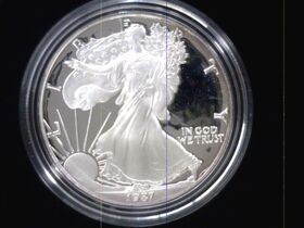 Mr. Sulek Gold and Silver Coin Collection Ending Wed., Oct. 27th featured photo 3