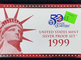 Mr. Sulek Gold and Silver Coin Collection Ending Wed., Oct. 27th featured photo 7