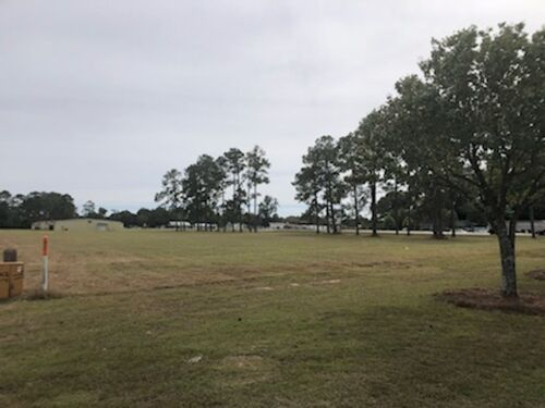 ABSOLUTE AUCTION | 4.74 ± ACRE COMMERICAL DEVELOPMENT | SPENCE FIELD featured photo