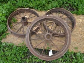 Centonze Antique Tractor Parts and Implements featured photo 6