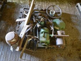 Centonze Antique Tractor Parts and Implements featured photo 5