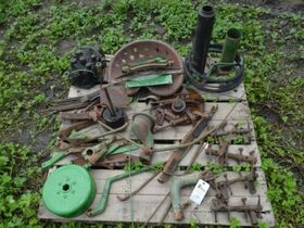 Centonze Antique Tractor Parts and Implements featured photo 9